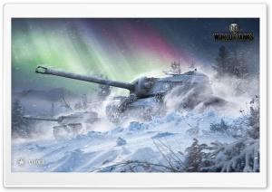 World of Tanks T110E4 HD Wide Wallpaper for 4K UHD Widescreen desktop & smartphone