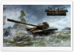 World of Tanks wallpaper 1 HD Wide Wallpaper for 4K UHD Widescreen desktop & smartphone