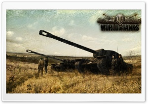 World of Tanks wallpaper 2 HD Wide Wallpaper for Widescreen