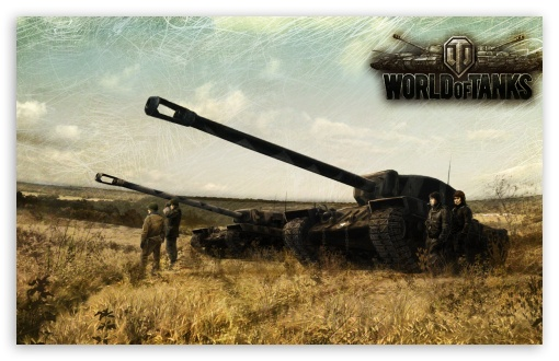 World of Tanks wallpaper 2 HD wallpaper for Wide 16:10 5:3 Widescreen ...