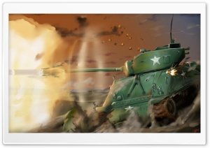 World of Tanks wallpaper 3 HD Wide Wallpaper for Widescreen
