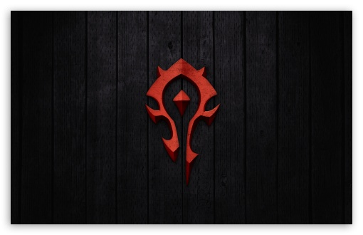 World of Warcraft - Horde Sign HD wallpaper for Wide 16:10 5:3 Widescreen WHXGA WQXGA WUXGA WXGA WGA ; HD 16:9 High Definition WQHD QWXGA 1080p 900p 720p QHD nHD ; Standard 4:3 5:4 3:2 Fullscreen UXGA XGA SVGA QSXGA SXGA DVGA HVGA HQVGA devices ( Apple PowerBook G4 iPhone 4 3G 3GS iPod Touch ) ; Tablet 1:1 ; iPad 1/2/Mini ; Mobile 4:3 5:3 3:2 16:9 5:4 - UXGA XGA SVGA WGA DVGA HVGA HQVGA devices ( Apple PowerBook G4 iPhone 4 3G 3GS iPod Touch ) WQHD QWXGA 1080p 900p 720p QHD nHD QSXGA SXGA ;