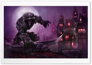 World Of Warcraft Cataclysm HD Wide Wallpaper for 4K UHD Widescreen desktop & smartphone