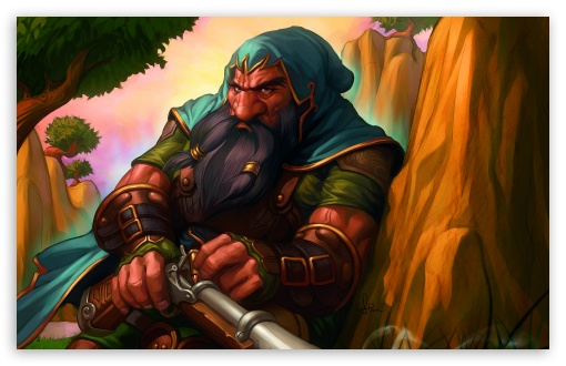 World Of Warcraft Dwarf HD wallpaper for Wide 16:10 Widescreen WHXGA WQXGA WUXGA WXGA ; Standard 4:3 5:4 Fullscreen UXGA XGA SVGA QSXGA SXGA ; Tablet 1:1 ; iPad 1/2/Mini ; Mobile 4:3 5:4 - UXGA XGA SVGA QSXGA SXGA ;