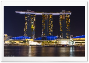 Worlds Most Photographed Buildings HD Wide Wallpaper for Widescreen