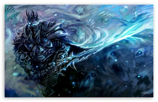 WOW Lich King HD wallpaper for Wide 16:10 5:3 Widescreen WHXGA WQXGA WUXGA WXGA WGA ; HD 16:9 High Definition WQHD QWXGA 1080p 900p 720p QHD nHD ; Standard 4:3 5:4 3:2 Fullscreen UXGA XGA SVGA QSXGA SXGA DVGA HVGA HQVGA devices ( Apple PowerBook G4 iPhone 4 3G 3GS iPod Touch ) ; iPad 1/2/Mini ; Mobile 4:3 5:3 3:2 16:9 5:4 - UXGA XGA SVGA WGA DVGA HVGA HQVGA devices ( Apple PowerBook G4 iPhone 4 3G 3GS iPod Touch ) WQHD QWXGA 1080p 900p 720p QHD nHD QSXGA SXGA ;