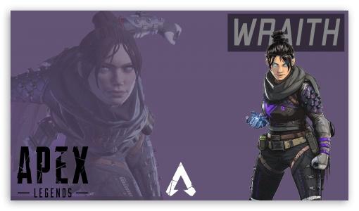 Wraith Ultra Hd Desktop Background Wallpaper For 4k Uhd Tv