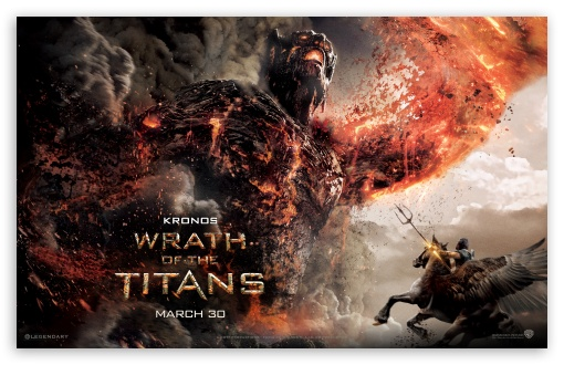 Wrath Of The Titans Kronos HD wallpaper for Wide 16:10 5:3 Widescreen WHXGA WQXGA WUXGA WXGA WGA ; Standard 4:3 5:4 Fullscreen UXGA XGA SVGA QSXGA SXGA ; iPad 1/2/Mini ; Mobile 4:3 5:3 5:4 - UXGA XGA SVGA WGA QSXGA SXGA ;