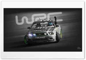 WRC 2013 HD Wide Wallpaper for Widescreen