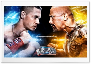 WrestleMania_XXVIII HD Wide Wallpaper for Widescreen