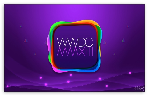 WWDC 2013 Apple Conference Wallpaper HD HD wallpaper for Wide 16:10 5:3 Widescreen WHXGA WQXGA WUXGA WXGA WGA ; HD 16:9 High Definition WQHD QWXGA 1080p 900p 720p QHD nHD ; UHD 16:9 WQHD QWXGA 1080p 900p 720p QHD nHD ; Tablet 1:1 ; iPad 1/2/Mini ; Mobile 4:3 5:3 3:2 16:9 - UXGA XGA SVGA WGA DVGA HVGA HQVGA devices ( Apple PowerBook G4 iPhone 4 3G 3GS iPod Touch ) WQHD QWXGA 1080p 900p 720p QHD nHD ;