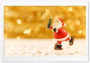 X-mas HD Wide Wallpaper for Widescreen