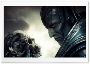 X-Men Apocalypse En Sabah Nur HD Wide Wallpaper for 4K UHD Widescreen desktop & smartphone
