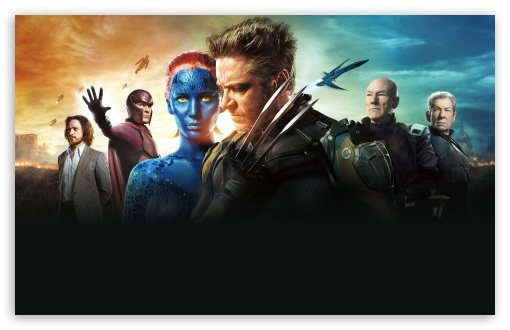 X-Men Days of Future Past 2014 ❤ 4K UHD Wallpaper for Wide 16:10 5:3 Widescreen WHXGA WQXGA WUXGA WXGA WGA ; 4K UHD 16:9 Ultra High Definition 2160p 1440p 1080p 900p 720p ; Standard 4:3 3:2 Fullscreen UXGA XGA SVGA DVGA HVGA HQVGA ( Apple PowerBook G4 iPhone 4 3G 3GS iPod Touch ) ; Tablet 1:1 ; iPad 1/2/Mini ; Mobile 4:3 5:3 3:2 16:9 - UXGA XGA SVGA WGA DVGA HVGA HQVGA ( Apple PowerBook G4 iPhone 4 3G 3GS iPod Touch ) 2160p 1440p 1080p 900p 720p ;