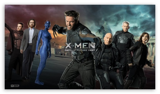 X Men Days Of Future Past Wallpaper By Straxeh Ultra Hd