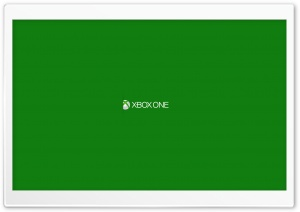 Xbox One HD Wide Wallpaper for Widescreen