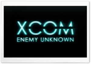XCOM Logo HD Wide Wallpaper for Widescreen