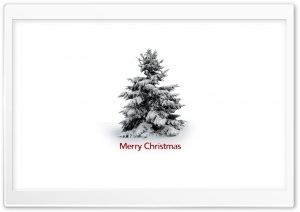 Xmas HD Wide Wallpaper for Widescreen