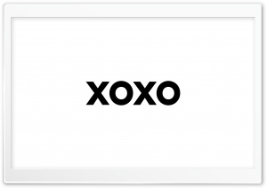XOXO HD Wide Wallpaper for 4K UHD Widescreen desktop & smartphone