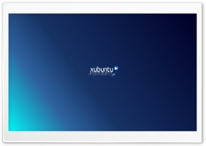 Xubuntu HD Wide Wallpaper for Widescreen