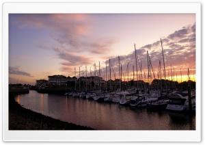 Yachts Ultra HD Wallpaper for 4K UHD Widescreen desktop, tablet & smartphone