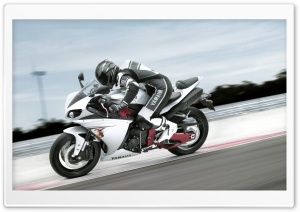 Yamaha YZF R1 HD Wide Wallpaper for Widescreen