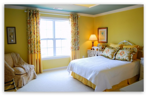 Yellow Bedroom Design HD wallpaper for Wide 16:10 5:3 Widescreen WHXGA WQXGA WUXGA WXGA WGA ; HD 16:9 High Definition WQHD QWXGA 1080p 900p 720p QHD nHD ; Standard 4:3 5:4 3:2 Fullscreen UXGA XGA SVGA QSXGA SXGA DVGA HVGA HQVGA devices ( Apple PowerBook G4 iPhone 4 3G 3GS iPod Touch ) ; Tablet 1:1 ; iPad 1/2/Mini ; Mobile 4:3 5:3 3:2 16:9 5:4 - UXGA XGA SVGA WGA DVGA HVGA HQVGA devices ( Apple PowerBook G4 iPhone 4 3G 3GS iPod Touch ) WQHD QWXGA 1080p 900p 720p QHD nHD QSXGA SXGA ;