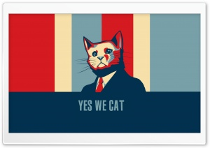 Yes_we_cat HD Wide Wallpaper for Widescreen