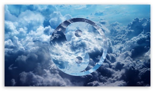 definition yin yang