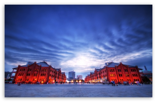 Yokohama Red Brick Warehouse ❤ 4K UHD Wallpaper for Wide 16:10 5:3 Widescreen WHXGA WQXGA WUXGA WXGA WGA ; 4K UHD 16:9 Ultra High Definition 2160p 1440p 1080p 900p 720p ; UHD 16:9 2160p 1440p 1080p 900p 720p ; Standard 4:3 3:2 Fullscreen UXGA XGA SVGA DVGA HVGA HQVGA ( Apple PowerBook G4 iPhone 4 3G 3GS iPod Touch ) ; iPad 1/2/Mini ; Mobile 4:3 5:3 3:2 16:9 - UXGA XGA SVGA WGA DVGA HVGA HQVGA ( Apple PowerBook G4 iPhone 4 3G 3GS iPod Touch ) 2160p 1440p 1080p 900p 720p ; Dual 16:10 WHXGA WQXGA WUXGA WXGA ;