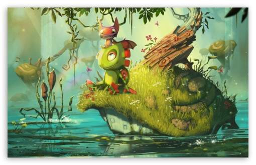 Yooka Laylee video game 2017 ❤ 4K UHD Wallpaper for Wide 16:10 5:3 Widescreen WHXGA WQXGA WUXGA WXGA WGA ; 4K UHD 16:9 Ultra High Definition 2160p 1440p 1080p 900p 720p ; Standard 4:3 5:4 3:2 Fullscreen UXGA XGA SVGA QSXGA SXGA DVGA HVGA HQVGA ( Apple PowerBook G4 iPhone 4 3G 3GS iPod Touch ) ; Smartphone 16:9 3:2 5:3 2160p 1440p 1080p 900p 720p DVGA HVGA HQVGA ( Apple PowerBook G4 iPhone 4 3G 3GS iPod Touch ) WGA ; Tablet 1:1 ; iPad 1/2/Mini ; Mobile 4:3 5:3 3:2 16:9 5:4 - UXGA XGA SVGA WGA DVGA HVGA HQVGA ( Apple PowerBook G4 iPhone 4 3G 3GS iPod Touch ) 2160p 1440p 1080p 900p 720p QSXGA SXGA ;