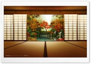 Yoritsuki Ultra HD Wallpaper for 4K UHD Widescreen desktop, tablet & smartphone