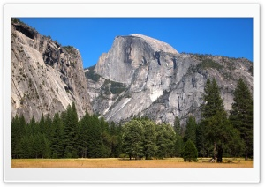 Yosemite Park HD Wide Wallpaper for Widescreen