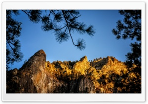 Yosemite Photography Ultra HD Wallpaper for 4K UHD Widescreen desktop, tablet & smartphone