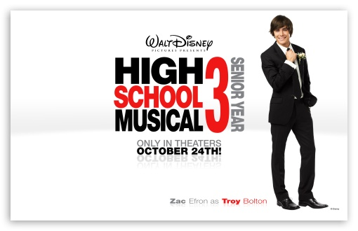 Zac Efron As Troy Bolton High School Musical HD wallpaper for Wide 16:10 5:3 Widescreen WHXGA WQXGA WUXGA WXGA WGA ; Standard 4:3 5:4 3:2 Fullscreen UXGA XGA SVGA QSXGA SXGA DVGA HVGA HQVGA devices ( Apple PowerBook G4 iPhone 4 3G 3GS iPod Touch ) ; iPad 1/2/Mini ; Mobile 4:3 5:3 3:2 5:4 - UXGA XGA SVGA WGA DVGA HVGA HQVGA devices ( Apple PowerBook G4 iPhone 4 3G 3GS iPod Touch ) QSXGA SXGA ;
