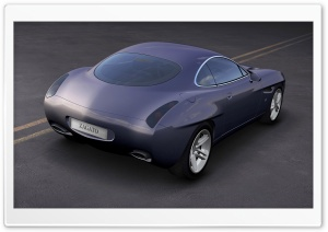 Zagato 2 HD Wide Wallpaper for Widescreen