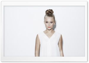 Zara Larsson HD Wide Wallpaper for Widescreen