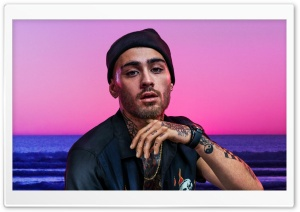 Zayn Ultra HD Wallpaper for 4K UHD Widescreen desktop, tablet & smartphone