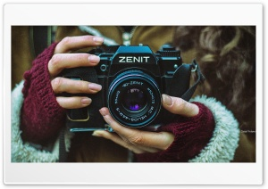Zenit HD Wide Wallpaper for Widescreen
