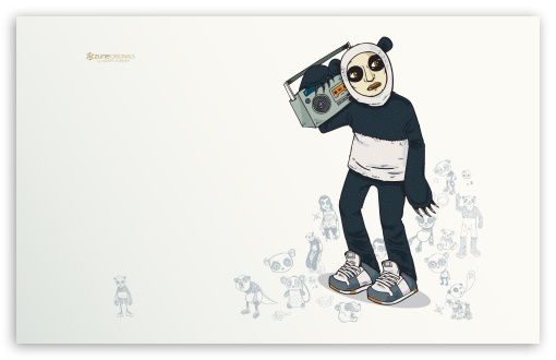 Zune Panda HD wallpaper for Wide 16:10 5:3 Widescreen WHXGA WQXGA WUXGA WXGA WGA ; HD 16:9 High Definition WQHD QWXGA 1080p 900p 720p QHD nHD ; Standard 4:3 5:4 3:2 Fullscreen UXGA XGA SVGA QSXGA SXGA DVGA HVGA HQVGA devices ( Apple PowerBook G4 iPhone 4 3G 3GS iPod Touch ) ; iPad 1/2/Mini ; Mobile 4:3 5:3 3:2 16:9 5:4 - UXGA XGA SVGA WGA DVGA HVGA HQVGA devices ( Apple PowerBook G4 iPhone 4 3G 3GS iPod Touch ) WQHD QWXGA 1080p 900p 720p QHD nHD QSXGA SXGA ;
