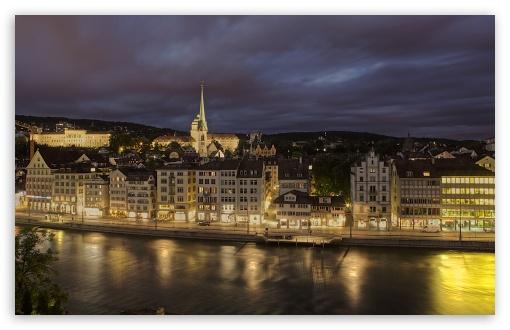Zurich, Switzerland HD wallpaper for Wide 16:10 5:3 Widescreen WHXGA WQXGA WUXGA WXGA WGA ; HD 16:9 High Definition WQHD QWXGA 1080p 900p 720p QHD nHD ; Mobile 5:3 16:9 - WGA WQHD QWXGA 1080p 900p 720p QHD nHD ;